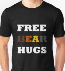 Free Bear Hugs! T-Shirt