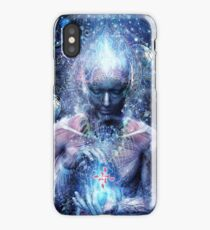 Silence Seekers, 2013 iPhone Case/Skin