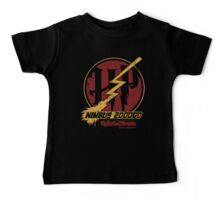 Fastest Wizard Baby Tee