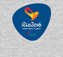 rio 2016 PARALYMPIC GAMES  Unisex T-Shirt