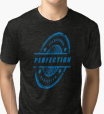 Tye Dillinger Certified Perfection Tri-blend T-Shirt