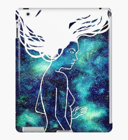 Infinity Part 1 iPad Case/Skin