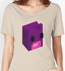 Voxel Bunnylord Women's Relaxed Fit T-Shirt
