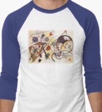 Kandinsky - Transverse Lines T-Shirt