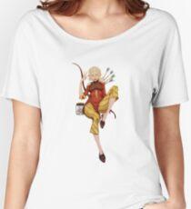 DAI crew Sera Women's Relaxed Fit T-Shirt