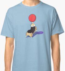 Corgi Impressions  Classic T-Shirt