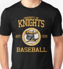Gotham City Knights Baseball T-Shirt