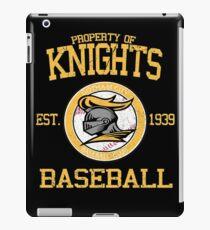 Gotham City Knights Baseball iPad Case/Skin