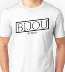 B I J O U Logo Unisex T-Shirt
