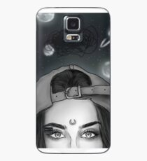 lj universe Case/Skin for Samsung Galaxy