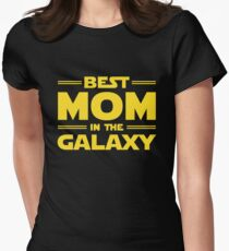 Star Wars - Best Mom in The Galaxy T-Shirt
