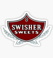 Swisher Sweets Sticker