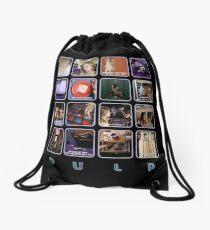 Pulp - Disco 2000 Drawstring Bag