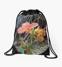 Saving Forever Drawstring Bag