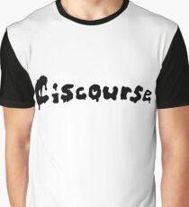 Ciscourse Graphic T-Shirt