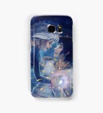 Howl and Sophie Samsung Galaxy Case/Skin