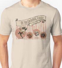 Don't Starve- Chester Unisex T-Shirt