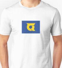 Flag of Tokushima Prefecture  T-Shirt