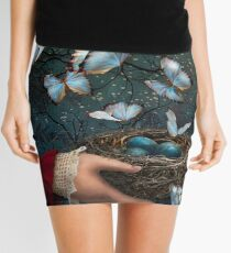 Night Nest Mini Skirt