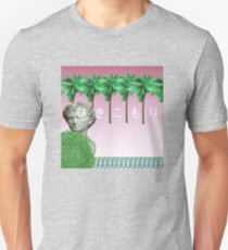 Gravel Parkway Unisex T-Shirt