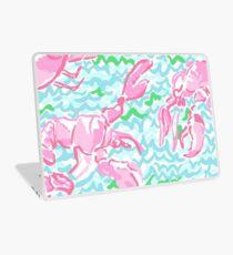 buy popular 074c1 86f01 Lobster Laptop Skins | Redbubble