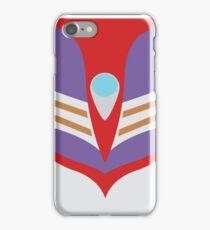 Ultraman Tiga iPhone Case/Skin