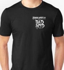 Bad Acid Unisex T-Shirt