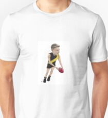 Taylor Hunt - Richmond Football Club caricature T-Shirt