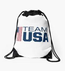 Team USA Olympia 2016 Rucksackbeutel