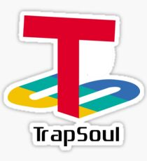 TrapStation Sticker