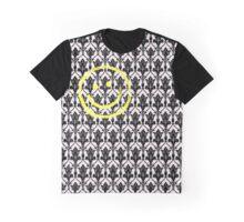 Sherlock Wallpaper Graphic T-Shirt