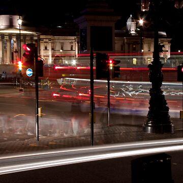 Trafalgar Square by RichardKeech