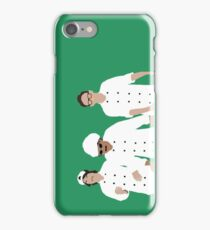 Human Cake iPhone Case/Skin