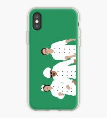 Human Cake iPhone Case