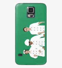 Human Cake Case/Skin for Samsung Galaxy