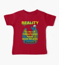 Reality Kids Clothes