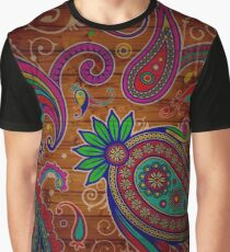 The Beauty Wood Graphic T-Shirt