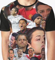 Chicharito Graphic T-Shirt