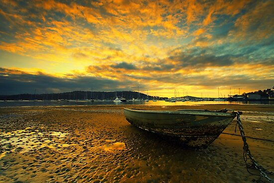 Harbour of Hope by Felix Haryanto