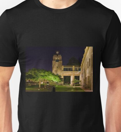 Bond University view 1 T-Shirt