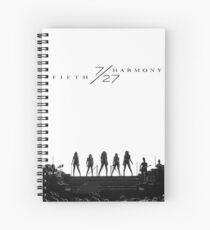 Cuaderno de espiral 727 TOUR.