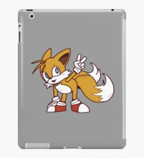 Tails iPad Case/Skin
