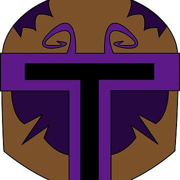 Crusader 5 by delcarlodesign