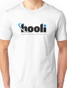 Silicon Valley - Hooli Unisex T-Shirt