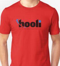 Silicon Valley - Hooli T-Shirt