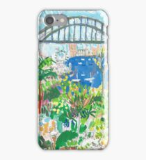 Lavender Bay iPhone Case/Skin
