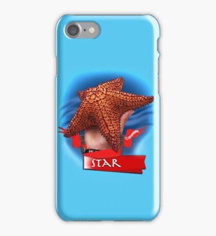 Star is Born iPhone Case/Skin
