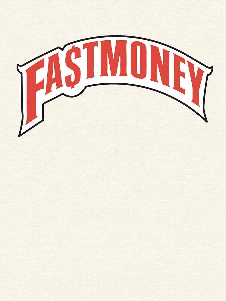 FAST MONEY RETCH by lalagorilla