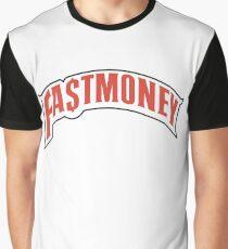 FAST MONEY RETCH Graphic T-Shirt