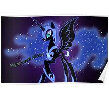 Nightmare Moon Poster